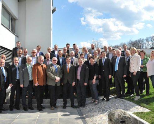 BuergermeisterkonferenzBezirk Hollabrunn
