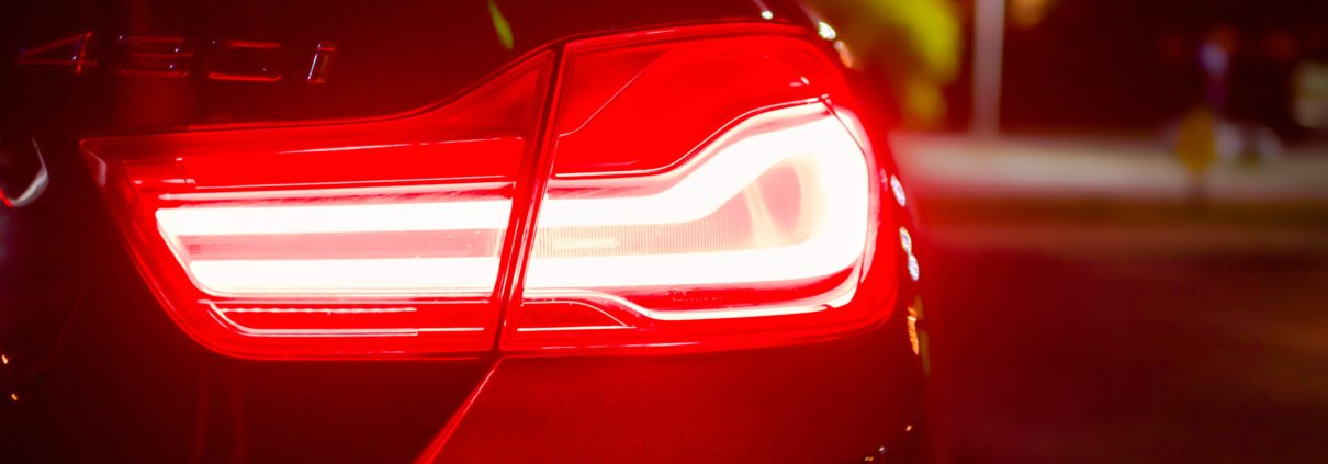 LED Rücklichter