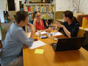Crowdfunding Workshop in Hollabrunn